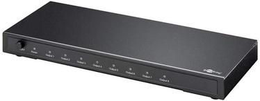 Goobay 58979 HDMI Splitter 1 / 8