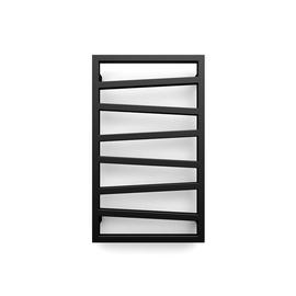 Rankšluosčių džiovintuvas Terma Zigzag, 83.5 x 50 cm