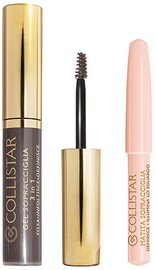 Collistar Eyebrow Gel 3in1 + Eyebrow Pencil Defines 02