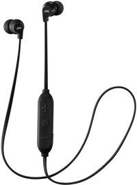Kõrvaklapid JVC HA-FX21BT Black, juhtmevabad