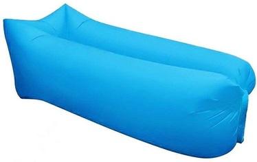 Täispuhutav diivan Lazy Bag, sinine