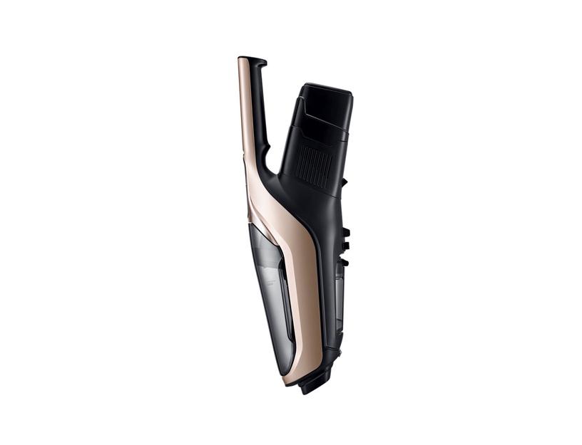 Dulkių siurblys Samsung VS60K6080KD/SB
