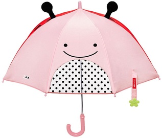 SkipHop Zoobrella Little Kid Umbrella Ladybug
