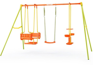 Kettler Swing 4 Green/Orange