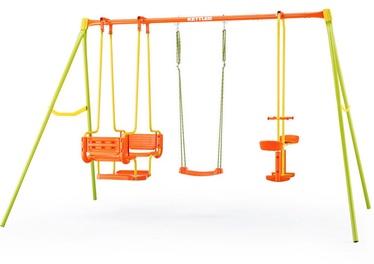 Kettler Swing 4 Green/Orange