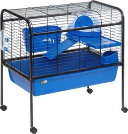 Клетка для грызунов Karlie Flamingo Rabbit Cage With Stand