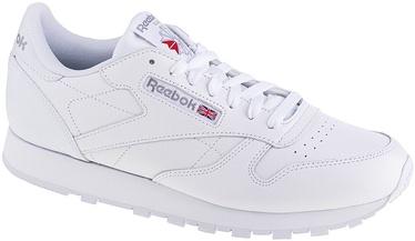 Кроссовки Reebok Classic, белый, 46