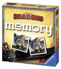 Ravensburger Memory Dragons 21118