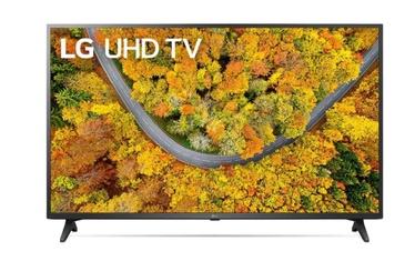 """Televiisor LG 50UP75003LF, LED, 50 """""""