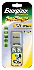 Akumuliatorių kroviklis Energizer Duo 627482