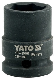 Yato Hexagonal Impact Socket 1/2'' 19mm