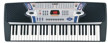 Tommy Toys Digital Electronic 54 Keys Keyboard MK-2065