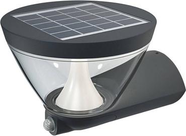 Osram Ledvance Endura Style Lantern Solar/AC 5W DG 4058075032484