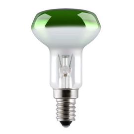Kaitrinė lempa  GE R50, 40W, E14, 230lm