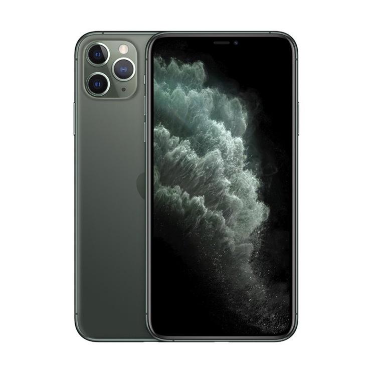 Mobilusis telefonas Iphone 11 Pro Max 64GB Green