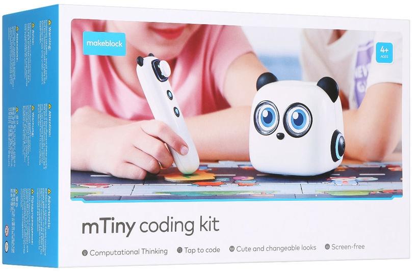 Makeblock mTiny Coding Kit