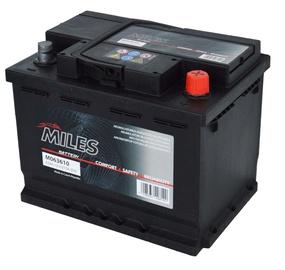 Miles Starter Battery M063610 60Ah
