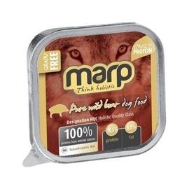 Marp Think Holistic Pure Wild Boar Dog Food 100g