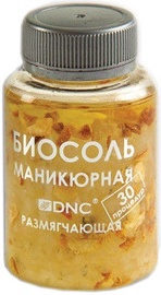 DNC Biosalt Manicure Softening 140 ml