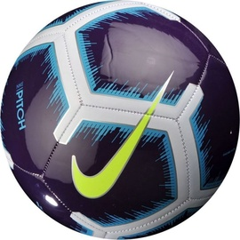 Nike Premier League Pitch Ball Purple Size 5
