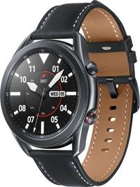 Nutikell Samsung Galaxy Watch 3 45mm LTE Black, must