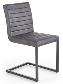 Стул для столовой Halmar K376 Dark Grey, 1 шт.