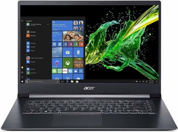 Acer Aspire 7 A715-73G Black NH.Q52EP.02A