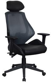 Signal Meble Rotary Seat Q-406 Black