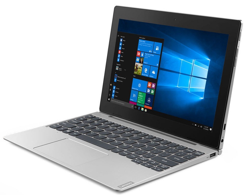 Lenovo IdeaPad D330-10 N5000 4/128GB LTE W10P Grey