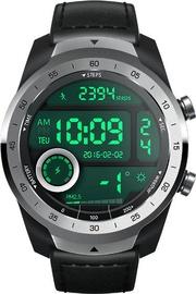 Išmanusis laikrodis Mobvoi TicWatch Pro 2020 Liquid Metal Silver