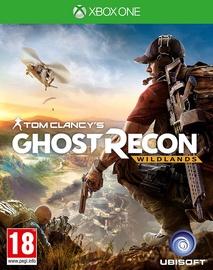Tom Clancy's Ghost Recon: Wildlands Incl. Russian Audio PS4