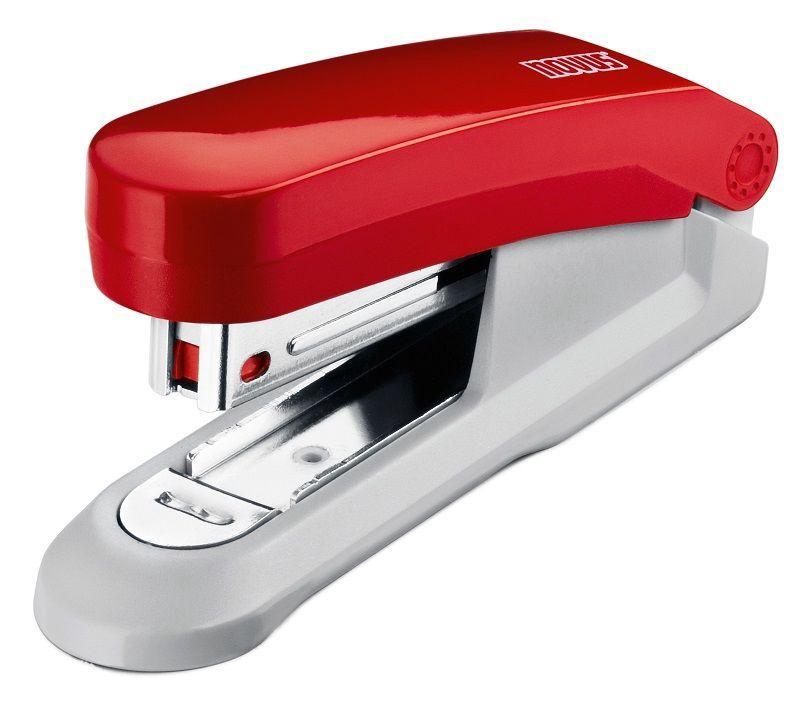 Novus Evolution E15 Stapler Red