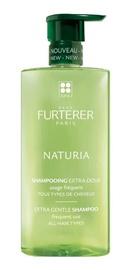 Rene Furterer Naturia Extra Gentle Shampoo 500ml