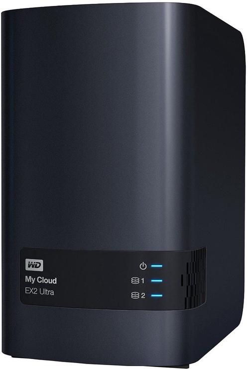 Western Digital My Cloud EX2 Ultra 16TB