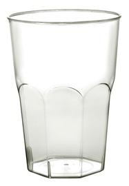 Vienkartinių stiklinių komplektas kokteiliams, 350 ml, 6 vnt
