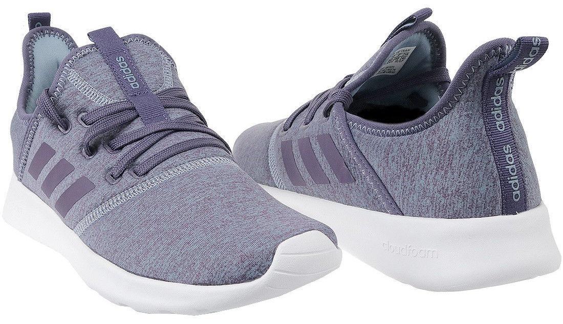 Adidas Cloudfoam Pure Women's Shoes DB1323 40 23