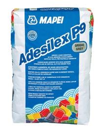 Plytelių klijai Mapei Adesilex P9 C2TE, 20 kg