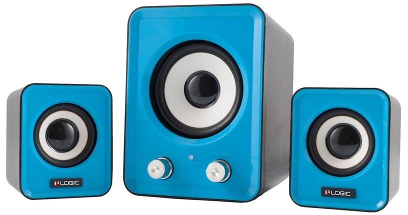 Logic LS-20 Blue