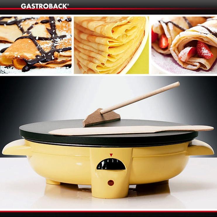 Gastroback Small 44210