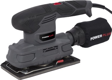 Powerplus POWE40010 Finishing Sander