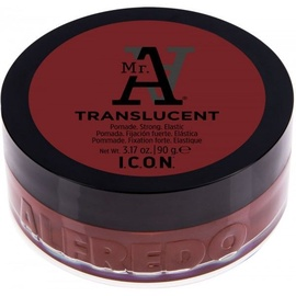 I.C.O.N. Mr. A. Transclucent Pomade Strong Elastic 90g