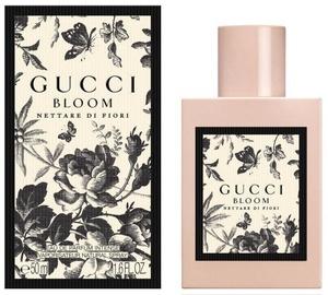 Parfüümvesi Gucci Bloom Nettare Di Fiori 50ml EDP