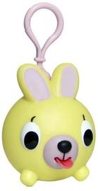 Žaislinė figūrėlė Jabber Ball Jr Bunny Yellow
