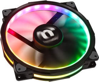 Thermaltake Riing Plus 20 LED RGB Fan TT Premium Edition