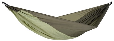 Amazonas Silk Traveller Thermo Green