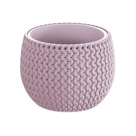 SN Splofy Flower Pot DKSP180-5245U Pink