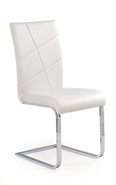 Стул для столовой Halmar K-108 White
