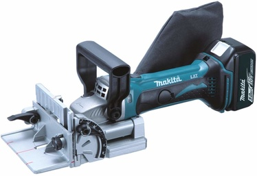 Makita Cordless Jointer DPJ180RTJ