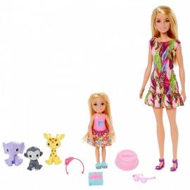 Кукла Barbie Chelsea The Lost Birthday GTM82