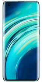 Mobilusis telefonas Xiaomi Mi 10 Coral Green, 256 GB